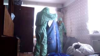 Уничтожение клопов в квартире(, 2016-02-29T13:41:43.000Z)