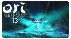 Die verhüllte Laterne im Nebelforst #13 Ori and the Blind Forest - Let's Play