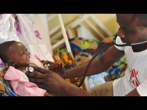 About Doctors Without Borders/Médecins Sans Frontières