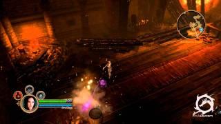 Dungeon Siege 3 - Gameplay HD