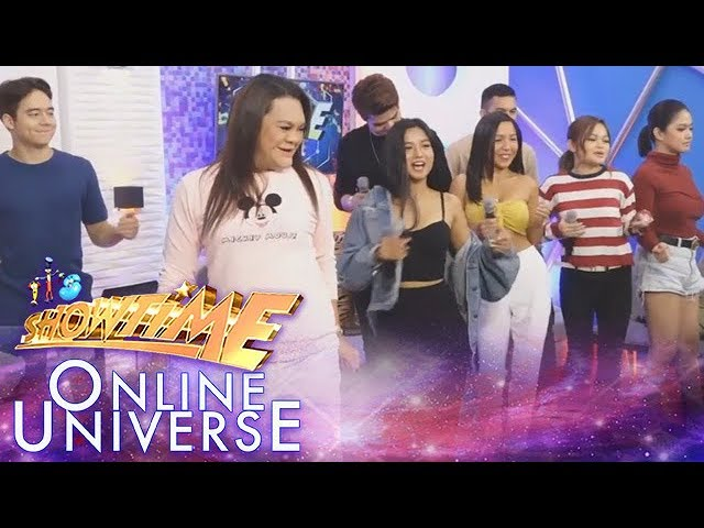 It's Showtime Online Universe - May 16, 2019 | Full Episode