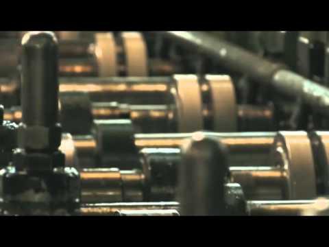 La Fortezza Scaffalature Industriali.La Fortezza S P A Youtube