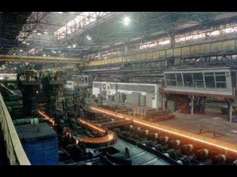 Как я работал на заводе | Кировский завод.