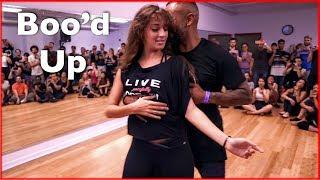 Ella Mai Boo 39 d Up Dance Brazilian Zouk Alex de Carvalho Mathilde dos Santos NYC Zouk.mp3