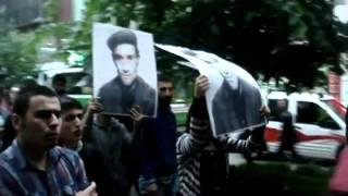 DHF - Kocaeli'de İbrahim Kaypakkaya Anması Gerçekleştirildi