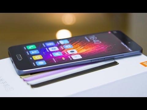 Xiaomi Mi 5 - recenzja, Mobzilla odc. 324