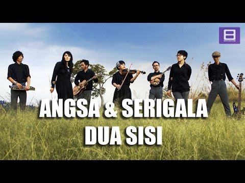 Angsa & Serigala - Dua Sisi [Video Lirik]