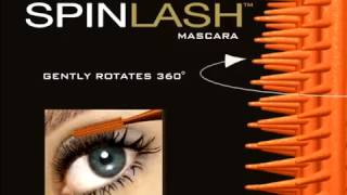 Завивка ресниц в домашних условиях SPINLASH/serswkibabyliss-pro.com.ua