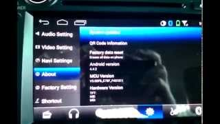 Review Central Multimídia Android CASKA CA277 HD (XL7 / XLA) - Honda Civic