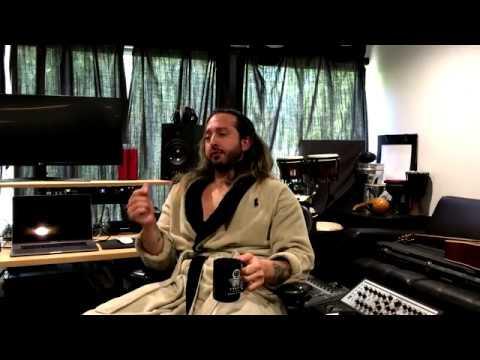 Talking Coffee with Hyke Shirinian of Pacific Radio