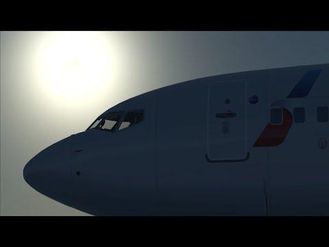 American Pride | Infinite Flight Global film
