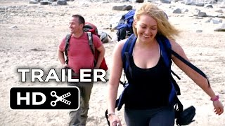 Blue Jay Official Teaser Trailer (2015) - Sara Lindsey Thriller HD