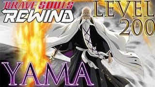 Bleach Brave Souls Rewind: Yamma (Heart)