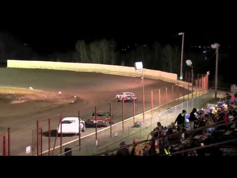boyd raceway racing highlights4 03 13 15