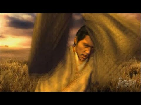 Yakuza : un remake du spin-off Kenzan est à l'étude