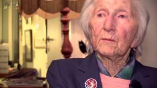 Hédi Fried: Berätta om Förintelsen för dina barn och barnbarn
