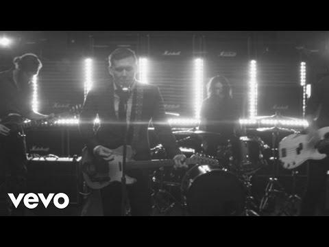 The Gaslight Anthem - Rollin' And Tumblin'