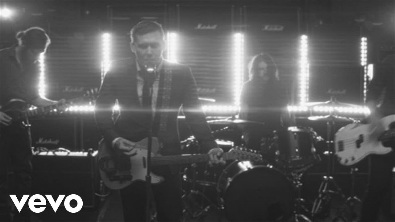 The Gaslight Anthem - Rollin' And Tumblin' - YouTube