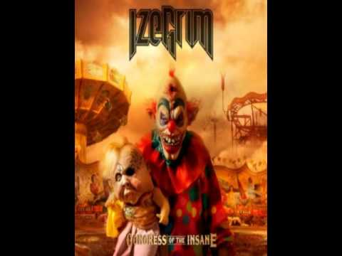 Izegrim   Congress of the Insane2013][Full Album]