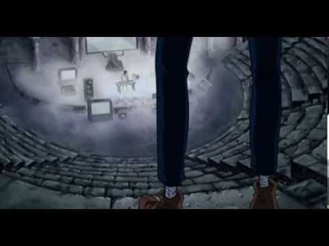 Lupin III - OAV 2 - Il Ritorno di Pycal (2002)