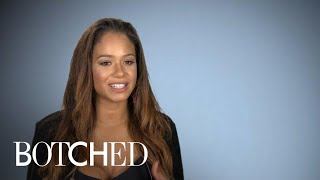 Drs. Dubrow Has Concerns About Working on Christina Milian's Sister | Botched | E!