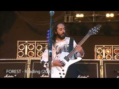 Daron Malakian - amazing moments (SOAD)