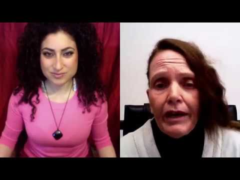 Women's Health! Breast Implants, IVF & Cleansing for Healthy Birth- Dr. Anna Maria Clement~ H.C. #26