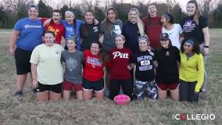 PSU Women's Rugby