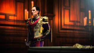 Fable III: The Cast of Fable III Video