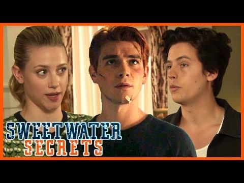 Riverdale 4x09: Archie Has an Uncle? Plus Core 4 SPILLS College Predictions  Sweetwater Secrets