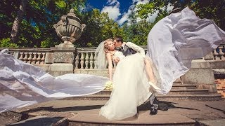 Анастасия и Андрей | Wedding Day