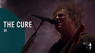 THE CURE - 39 (40 LIVE - CURÆTION-25 + ANNIVERSARY)