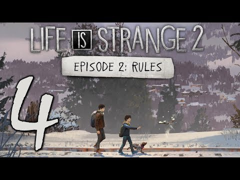Life is Strange 2 - Episodio 2: Rules #4 - Capitán Spirit - Let's Play Español || loreniitta90 thumbnail