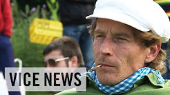 Government Crackdown on Marijuana in the Netherlands: Amsterdam's War on Weed