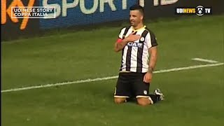 Udinese story   Udinese vs Südtirol   Coppa Italia   15/08/2019