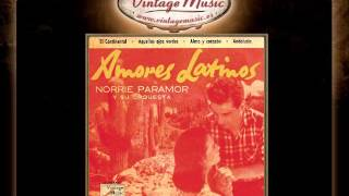 Norrie Paramor And His Orchestra -- The Breeze And I (VintageMusic.es)