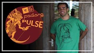 Video The Padang Pulse welcomes Hawaiian live wire Mason Ho to Bali download MP3, 3GP, MP4, WEBM, AVI, FLV Desember 2017