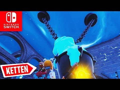 🔴 VEREISERGRANATE & Schneefall Skin & LIVE EVENT auf Polar Peak kommt | Fortnite Switch Deutsch