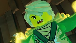 lego ninjago shadow of ronin 100 walkthrough guide 8 chapter 8 the primal fulcrum 3ds vita