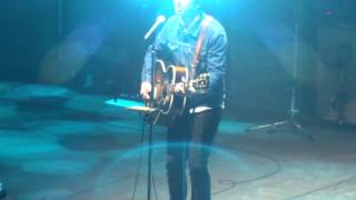 dont look back in anger noel gallagher at manchester arena