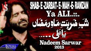 Video Nadeem Sarwar | Ya Ali | 2013 | يا علي download MP3, 3GP, MP4, WEBM, AVI, FLV Oktober 2018