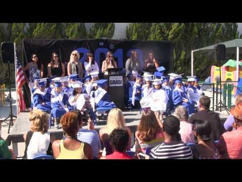 Beach Babies Graduation 2013