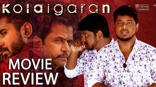 Kolaigaran Review