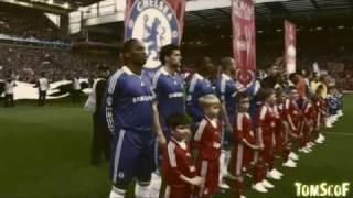 Didier Drogba - The Chelsea Hero -2008/2009