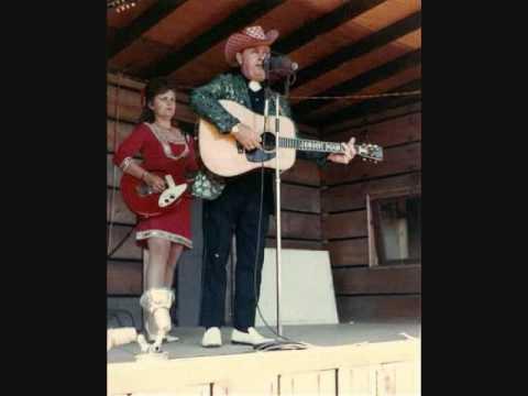 Ralph Stanley &  Jimmy Martin -Little Maggie