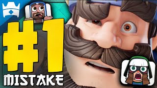 THE #1 MISTAKE TO AVOID IN CLASH ROYALE || Top Tips to BOOST Your Gameplay!
