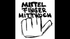 Kuhlage und Hardeland - Mittelfingermittwoch (Micha Maat Remix)