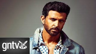 Hrithik Roshan justifies skin darkening for Super 30 in this audio excerpt