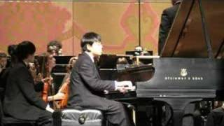 Mozart Piano Concerto No. 17 K.453 in G. Mvt 1. Part 1