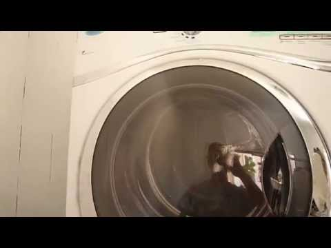 How To Reverse A Tumble Dryer Door Doovi